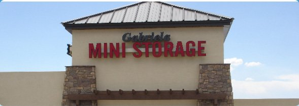 Gabriela Mini Storage Facility